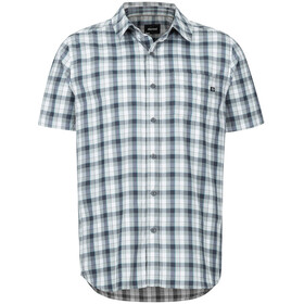 Marmot Kingswest SS Shirt Herre platinum